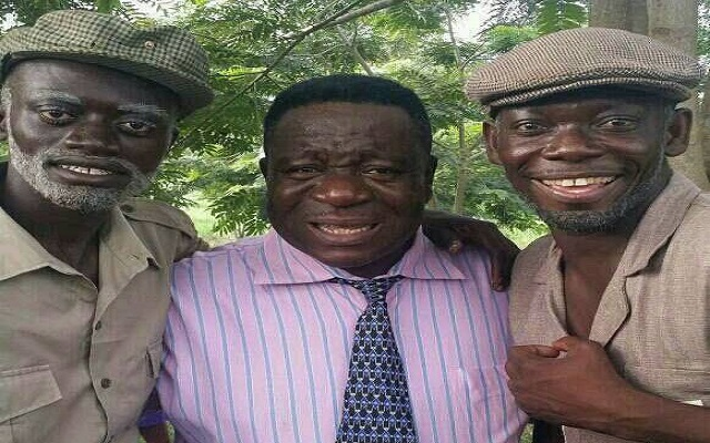Kwadwo Nkansah Lilwin Said Agya Koo is incomparable