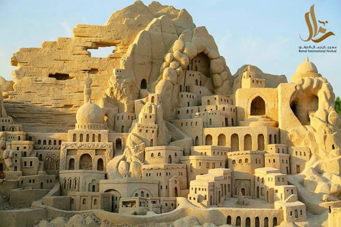 20. Remal Sand Festival, Kuwait - 29 Colorful Festivals and Celebrations Around the World