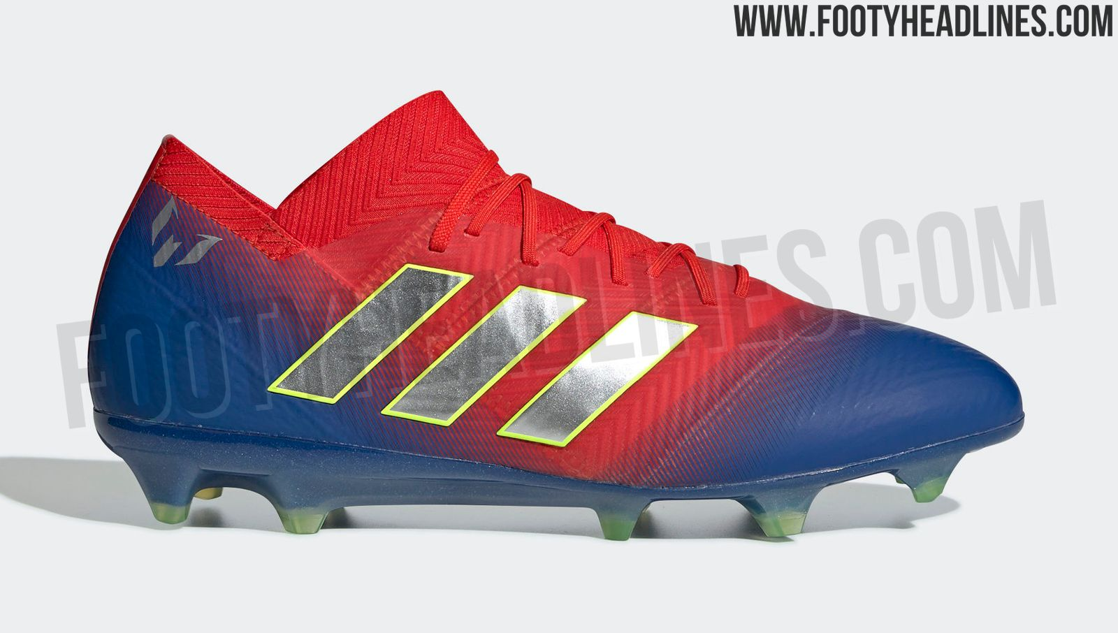 c503ba1acc2 Next Signature Boots For 2019 Copa America (  Champions League Final ...