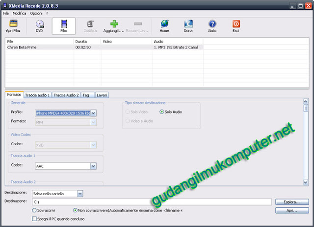 Software Comvert Multimedia Gratis