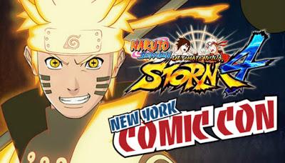 Download Naruto Senki Ultimate Ninja Storm 4