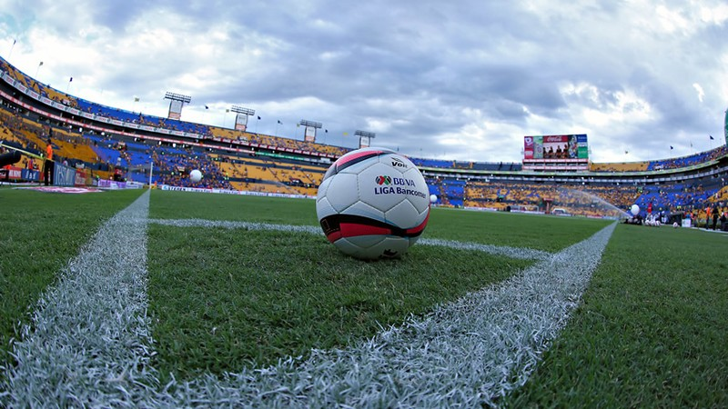 El juego ante tigres cambi de fecha for Puerta 9 estadio universitario