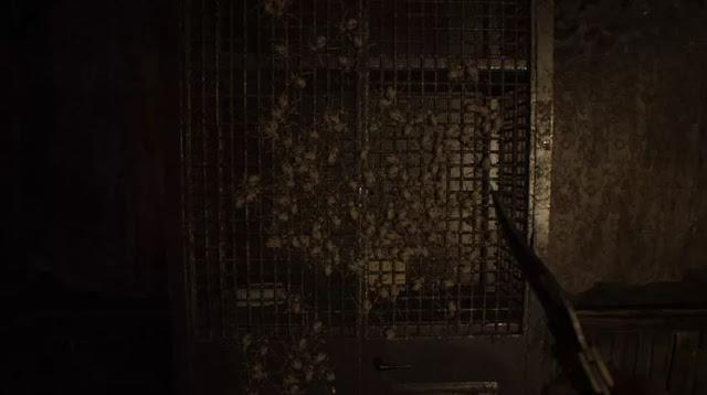 Walkthrough Resident Evil 7 (BIOHAZARD VII) - Part 6 Bahasa Indonesia