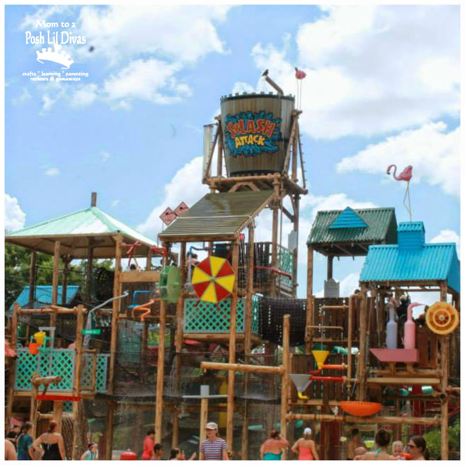 Adventure Island Tampa: We Had So Much Fun Frolicking, Sliding, Swimming And