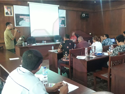 BKSDA Maluku Gelar Konsultasi Publik RPJP SM Tanimbar dan CA Nustaran
