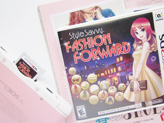 Style Savvy: Fashion Forward Review