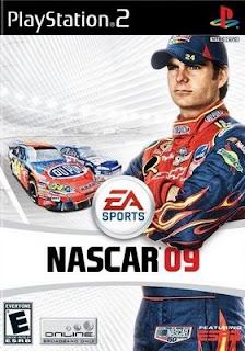 Nascar 09 (PS2) 2009