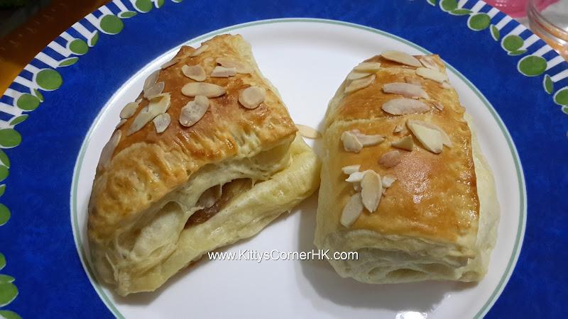 Apple Pastry home baking recipes 蘋果酥 自家烘焙食譜