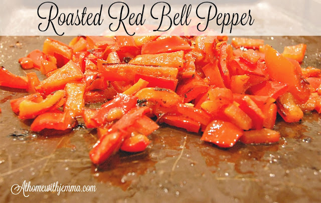 red-peppers-bell-roasted-recipe-olive-oil-athomewithjemma