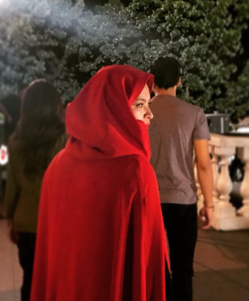 Richard Gutierrez Wrote A Short But Meaningful Farewell Message For The Lady in Red!