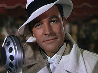 Gene Kelly - La olla de oro, de James Stephens.