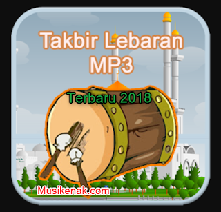 download lagu takbir 2018