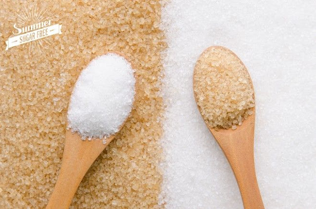 Καστανή ή λευκή ζάχαρη; Το 'marketing' της δίαιτας και η πικρή πραγματικότητα
