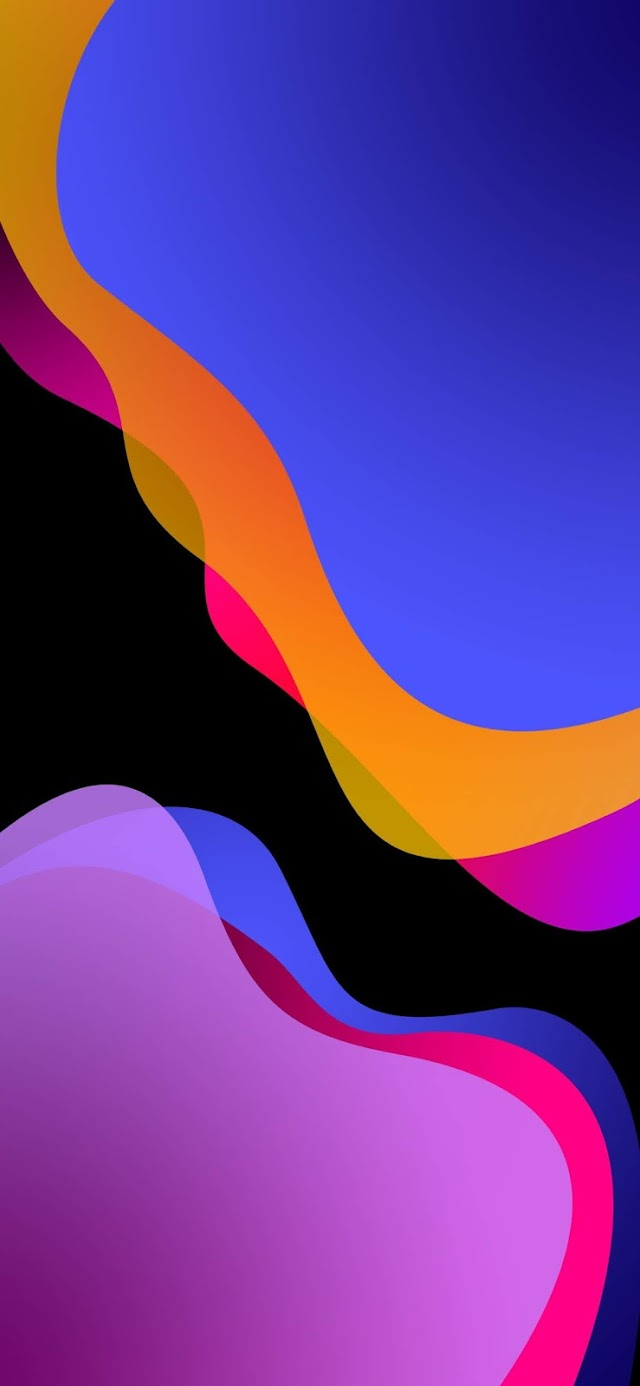 Wallpapers iPhone XS Max - Pack 5