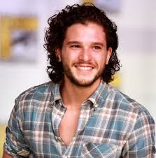 Kit Harington Height - How Tall