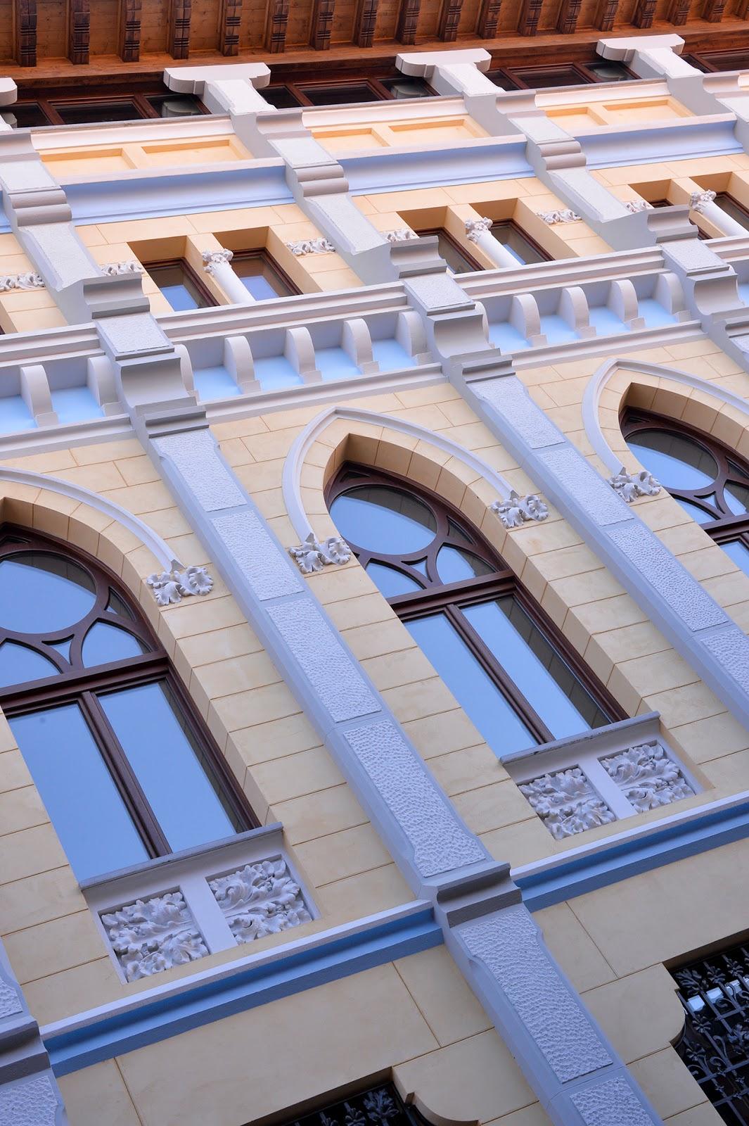 art architecture arte arquitectura leon españa spain arco ojival
