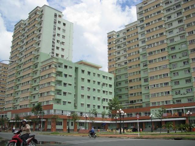 Gói vay 5% mua nhà ở xã hội được phê duyệt năm 2018