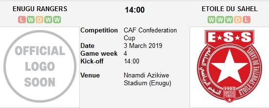 enugu vs najem sahel live