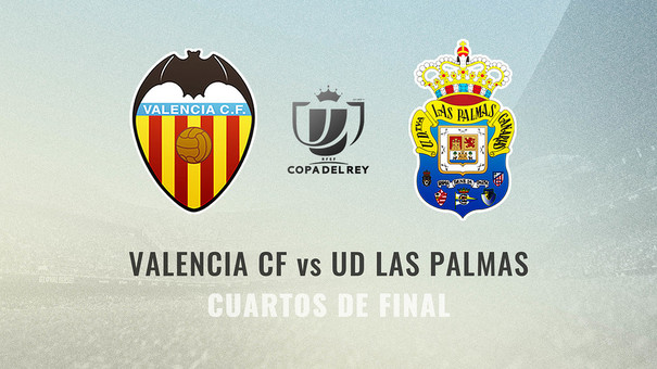 VALENCIA VS LAS PALMAS HIGHLIGHTS AND FULL MATCH