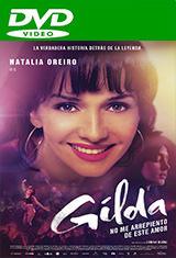 Gilda, no me arrepiento de este amor (2016) DVDRip Latino AC3 2.0