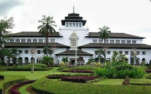 Daftar Perumahan Di Bandung Perumahan Di Bandung