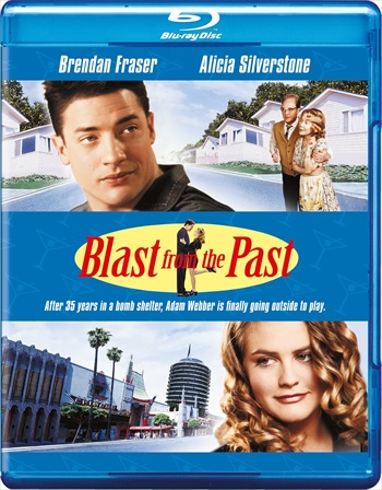 Blast from the Past 1999 Dual Audio Hindi Bluray Download