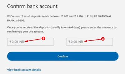 Paypal अकाउंट कैसे बनाये