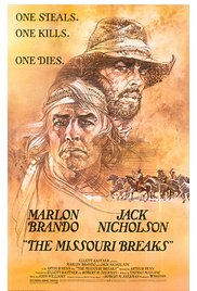 Watch The Missouri Breaks Online Free 1976 Putlocker