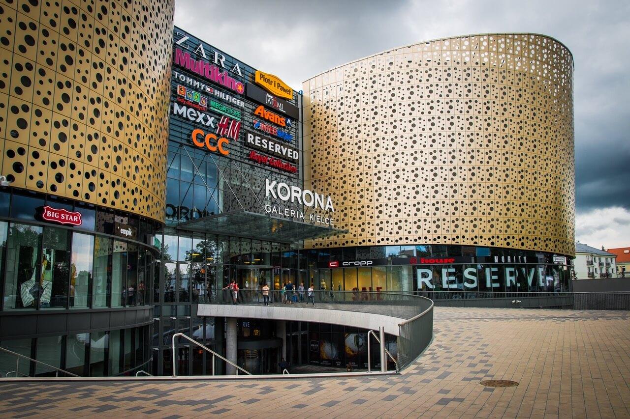 mall, shopping, centre