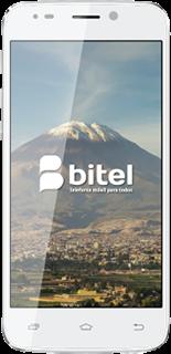 Bitel B8602 Perú