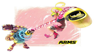 Arms game desktop Wallpaper