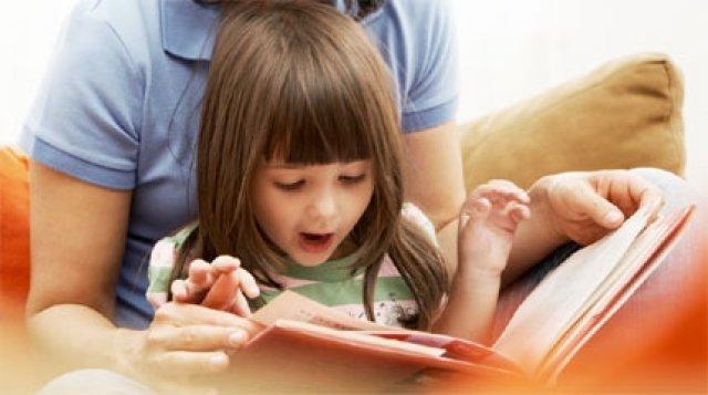Αναλαμβάνω την φύλαξη - δημιουργική απασχόληση και το αποτελεσματικό διάβασμα νηπίων και παιδιών