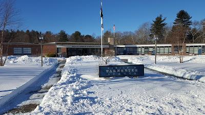 Parmenter Elementary School