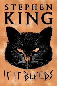 If It Bleeds (Holly Gibney) by Stephen King