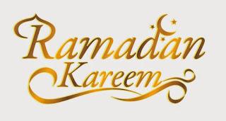 Gambar Marhaban Ya Ramadhan Sambut Ramadan Wallpaper HD