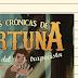 Violeta reseña a Javier Ruescas, Las crónicas de la fortuna