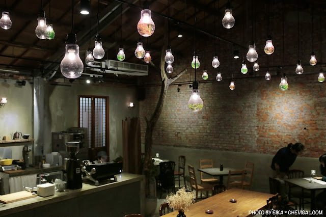 MG 0336 - 全台最美刈包店!商圈內超隱密深夜咖啡廳新開幕,迷路是正常,順利找到是幸運啊!