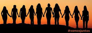 30 Mar, 14h às 16h - Roda de Mulheres