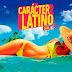 Carácter Latino (2016)