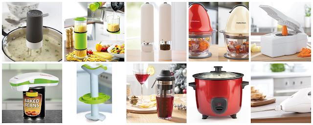 Top Ten Kitchen Gadgets - All Under £10