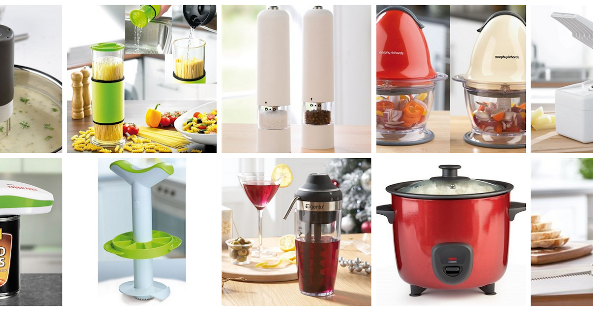 Studio blog top ten kitchen gadgets all under 10 Best kitchen gadgets