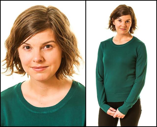Sofie Gallerspang