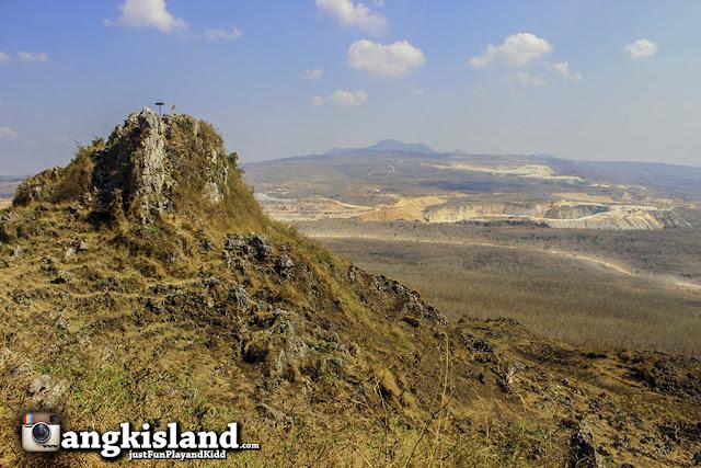 pencu hill