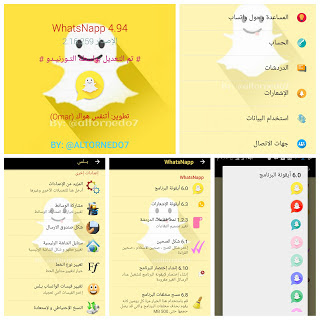 WhatsNapp v6.45 Bugs Fixed