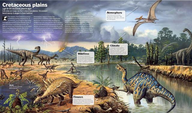 Cretaceous Plains