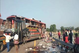 delhi-madhubani-bus-accident-5-dead