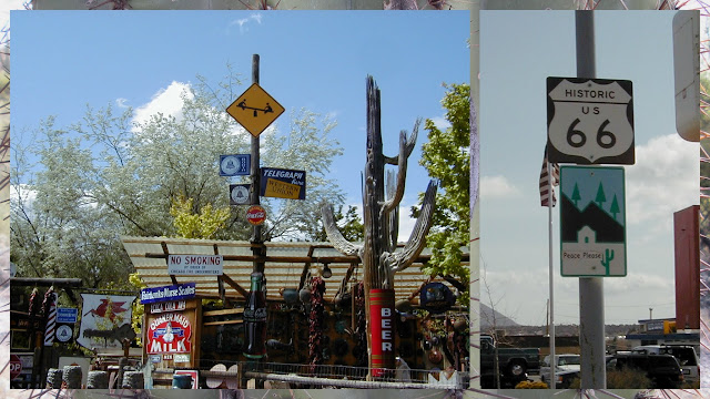 Things to Do in Arizona - Route 66