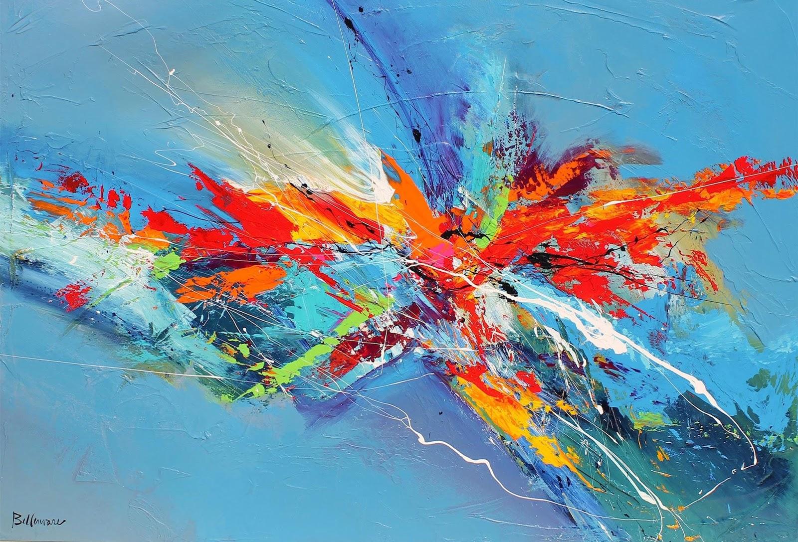 Pensarte la calidad de la pintura - Colores en pintura ...