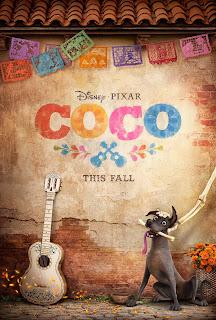 Coco - Poster & Trailer
