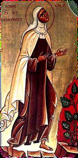 Marie Jésus Crucifié Carmes Fribourg